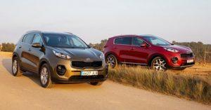 Kia Motors prošli mesec prodala 240.028 vozila