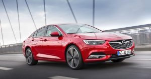 Atraktivni Opel uslovi finansiranja za Isigniju Grand Sport