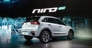 Kia predstavila potpuno električni Niro EV