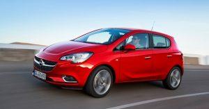 Opel pre roka ispunio Euro 6d-TEMP norme sa 79 novih pogonskih jedinica