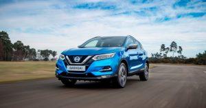 Specijalna ponuda za Nissan Qashqai