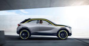 Opel GT X Experimental: Odvažna vizija Opelove budućnosti
