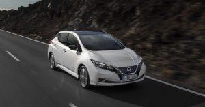 Najprodavaniji Nissan LEAF samo godinu dana od predstavljanja dobija sve pohvale širom Evrope