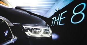 U Beogradu predstavljen BMW Serije 8