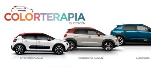 Citroën COLORTERAPIA – dizajn, udobnost, tehnologije, noviteti i sjajni uslovi kupovine