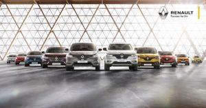 Renault vozila u oktobru uz dodatne 4 zimske gume