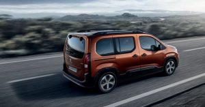 Novi Peugeot Rifter  stigao i u Srbiju