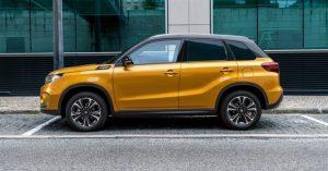 Prolećne cene za Suzuki automobile već u decembru