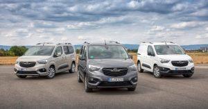 Izobilje nagrada u 2018: Titule za Opelove pobedničke automobile