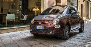 FIAT 500, novi rekord: oko 194.000 modela prodato  u Evropi u 2018. godini