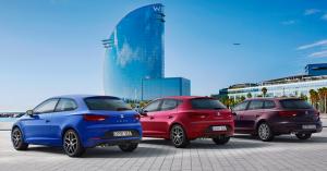 SEAT zabeležio istorijski rekord u prodaji 2018. godine