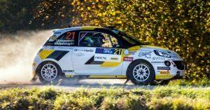 Opel se fokusira na reli sa modelom ADAM i novom Corsom