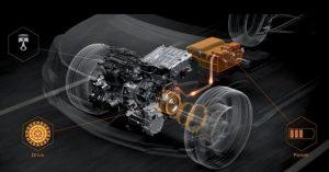 Nissan predstavlja e-POWER modele u Evropi