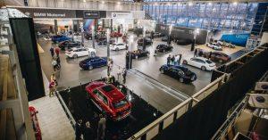 BMW grupa na 54. Međunarodnom salonu automobila u Beogradu