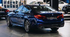BMW, MINI i Motorrad sajmska ponuda
