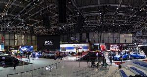 Jedan grandiozan događaj u Ženevi koji  pretpremijerno  predstavlja Alfa Romeo, Fiat i Jeep®