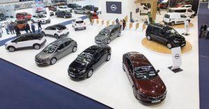 Opel na 54. Međunarodnom salonu automobila u Beogradu