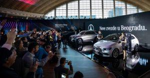 Star Import d.o.o. na 54. Međunarodnom salonu automobila u Beogradu