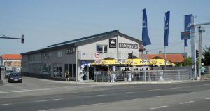 Otvoren prodajno servisni centar GAZ u Beogradu