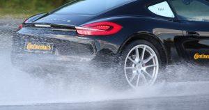 SAVETI STRUČNJAKA: Bezbednost, efiksanost i potrošnja zavise od pneumatika prilagođenih vremenskim uslovima