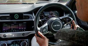 Jaguar Land Rover razvija vozilo koje reaguje na vaše raspoloženje