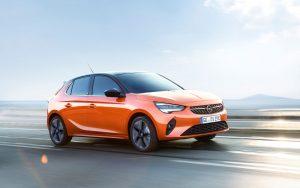 Opelove svetske premijere na IAA Salonu automobila u Frankfurtu 2019: Nova Astra, nova Corsa i Grandland X plug-in hibrid