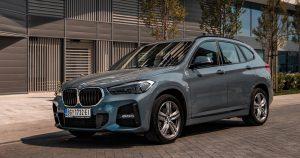 Specijalna ponuda za BMW X1 SDrive u XLine paketu opreme