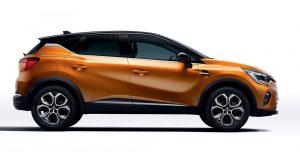 U Frankfurtu predstavljen novi Renault Captur