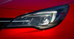 Nova Opel Corsa i Opel Astra sa LED svetlima koja štede energiju
