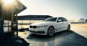 Specijalna ponuda za BMW Serije 5 Sport Line modele