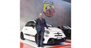 Abarth 595 osvojio čitaoce nemačkog časopisa  Auto, Motor und Sport