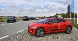 British Motors predstavio Jaguar I-PACE, Jaguar XE i Land Rover Discovery