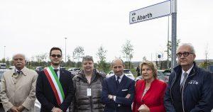 Torino nazvao ulicu po Karlu Abartu