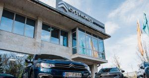 Autopromet – novi ovlašćeni distributer i serviser Citroën vozila