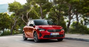 Sportska, privlačna, ekonomična: Nova Opel Corsa dostupna u Nemačkoj po ceni od 13.990 €