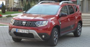 "•Dacia za svoje kupce pripremila specijalne sajamske uslove ""Plus 1"""