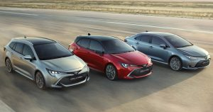 Toyota Corolla finalista evropskog izbora za automobil godine