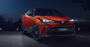 Toyota povećala prodaju u Srbiji za 16 odsto u odnosu na 2018.