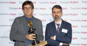 "Koncept automobil FIAT Centoventi je dobitnik Specijalne nagrade žirija ""Trophées Argus 2020"""