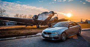 PETICA ZA DESETKU – BMW 520d xDrive od 49.990€