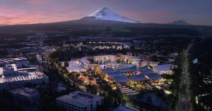 Toyota planira da izgradi grad budućnosti