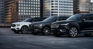 Volvo u 2019. postavio šesti uzastopni rekord prodaje, sa više od 700.000 prodatih vozila