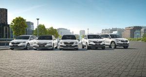 ŠKODA isporučila 1,24 miliona vozila u 2019. godini