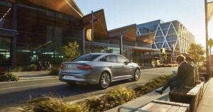 Obnovljeni Renault TALISMAN: više tehnologije, više elegancije