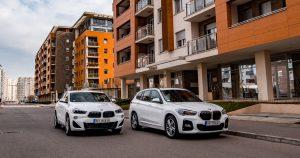 Posebne pogodnosti za kupovinu modela BMW X1 i BMW X2 do kraja marta