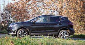 Garaža test – Nissan Qashqai 1.7 dCi X-tronic CVT Tekna