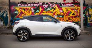 Stigao novi Nissan Juke
