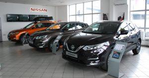Petak, 13. mart – još jedan srećan dan za povoljniju kupovinu u Nissan LF Auto centru