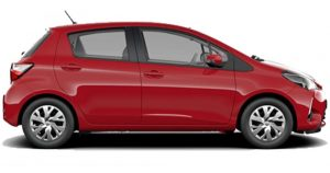 Toyota Yaris u pobedničkoj ponudi već za 11.790 evra