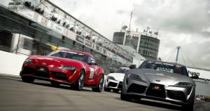 Ko je najbrži vozač GR Supre?